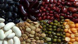 Phòng tránh bệnh tiểu đường với những món ăn từ đậu ít ai biết