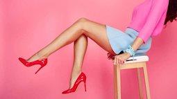 Giải mã nhân tướng học phú quý của phụ nữ có bắp chân to