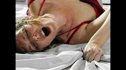 Đau đớn như cực hình mỗi lần gần gũi chồng, bị bệnh gì?