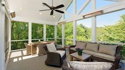 Đừng bỏ qua 5 mẫu bàn ghế này nếu bạn muốn có một không gian ngoài trời tuyệt đẹp
