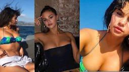 Selena Gomez đang cố sexy để Justin Bieber phải tiếc nuối?