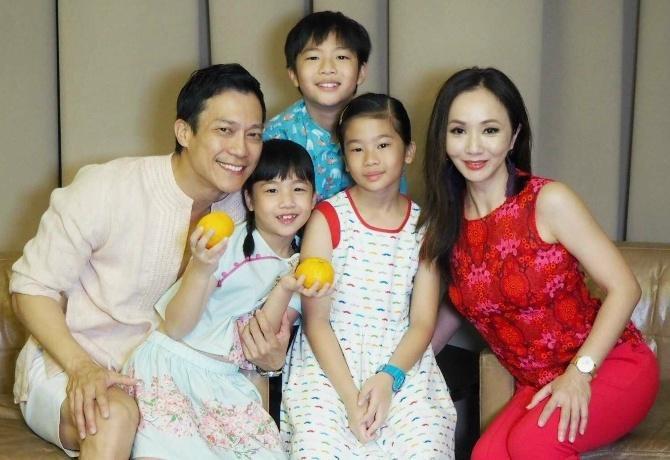 MC Diana Ser tiết lộ bí quyết dạy con học được nhiều ngoại ngữ  ngay từ khi còn nhỏ