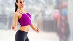 Bí quyết giúp bạn vừa giảm cân lại không làm da bị xấu đi