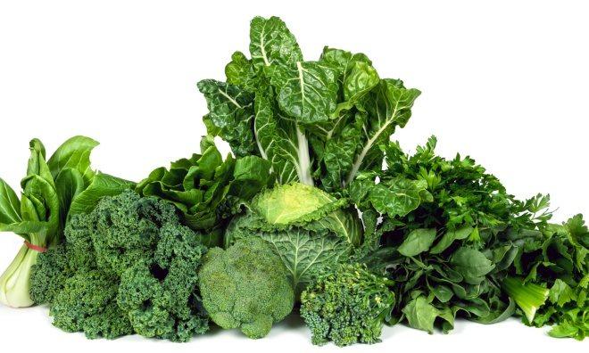 10 loại rau giàu canxi dễ dàng tìm thấy xung quanh bạn