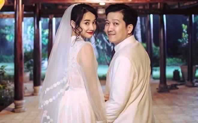 Lộ thông tin đám cưới Trường Giang và Nhã Phương được tổ chức vào ngày 25/9