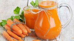 12 loại thực phẩm giúp mát gan giải độc cơ thể