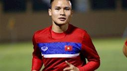 CLB Hà Nội: Chưa phải lúc thích hợp để Quang Hải sang Nhật Bản, Thái Lan