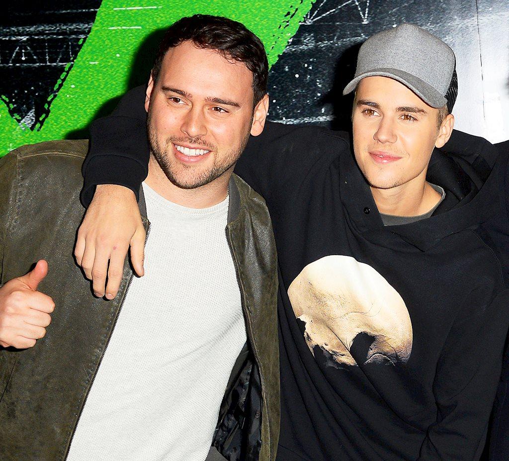 Người quản lý lo sợ Justin Bieber sẽ đột tử vì sốc ma túy bất cứ lúc nào