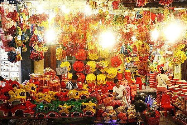 Điểm danh 5 địa điểm cha mẹ dẫn con đi chơi trung thu lý thú tại Hà Nội