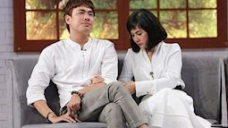 Cát Phượng stress trước thông tin An Nguy thừa nhận yêu Kiều Minh Tuấn là thật