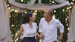 Vợ của diễn viên Quốc Thuận tiết lộ cuộc sống hôn nhân trên cả tuyệt vời, không giống như câu nói cưới nghệ sĩ khổ