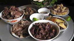 Khoảng năm 2021 Hà Nội sẽ cấm bán thịt chó ở các quận nội thành