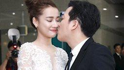 Trường Giang - Nhã Phương nhắc nhau giữ kín kế hoạch đám cưới, các sao khách mời lại tiết lộ cho mạng xã hội