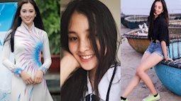Hành trình lột xác từ cô học trò đến ngôi vị Hoa hậu Việt Nam 2018 của Trần Tiểu Vy