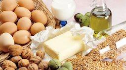 Mách chị em chế độ dinh dưỡng kết hợp lối sống lành mạnh ngăn ngừa loãng xương