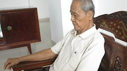 Cụ ông 93 tuổi cay đắng từ con vì bị giang hồ liên tục bắt trả nợ thay