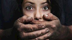 Giật mình với những thống kê về lạm dụng tình dục trẻ em cha mẹ cần biết
