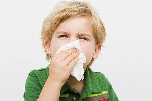 Tập được những thói quen này, con rất khó bị lây cảm cúm