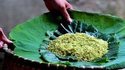 Những món ăn vặt không chỉ gây thèm mà còn đầy thương nhớ của người Hà Nội