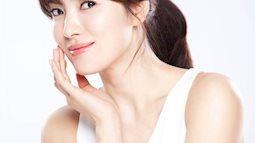 Song Hye Kyo tiết lộ bí quyết có gương mặt mộc đẹp hơn cả lúc trang điểm