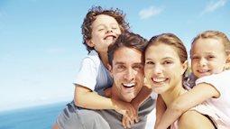 Người mẹ hoàn toàn có thể chủ động phòng tránh ung thư cho cả gia đình