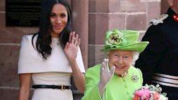 Trước khi cưới Hoàng tử Harry, Nữ hoàng Anh từng bắt con dâu kiểm tra khả năng làm mẹ