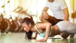 Coi chừng dính vào bẫy tình của HLV phòng gym