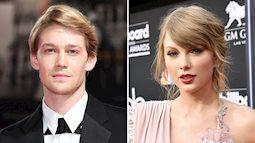 """Người tình bí mật của Taylor Swift """"kín như bưng"""" khi được hỏi về mối quan hệ"""