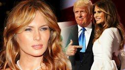 Bí quyết để phu nhân Melania Trump dù đã U50 vẫn sở hữu nhan sắc vạn người mê