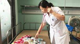 Nhiều trẻ em nhập viện trong tình trạng nguy kịch vì nhiễm virus hợp bào hô hấp