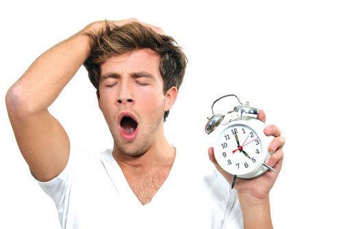 Học theo binh sỹ Mỹ, mất ngủ kinh niên cũng đi vào giấc ngủ sau 2 phút