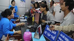 Đã có thông báo chính thức về thời gian bán vé tàu Tết tại Ga Sài Gòn
