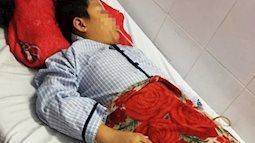 Bé trai lớp 5 hoại tử ruột vì không dám nói với bố mẹ khi bị bạn ép nuốt 9 viên bi