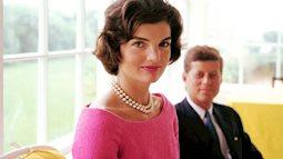 """6 bí quyết để sở hữu vẻ đẹp """" không tuổi"""" như cựu bà chủ Nhà Trắng Jackie Kennedy"""