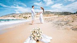 """Đến đây chụp ảnh cưới để rồi nhận ra:"""" Thiên đường có thật """""""