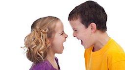 Những sai lầm của cha mẹ khi giải quyết xung đột của con với những đứa trẻ khác