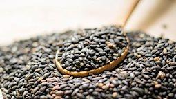 Cảnh báo: Dị ứng hạt mè có thể gây ra cái chết bất đắc kỳ tử