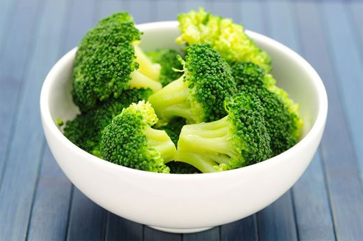 Ai cũng biết súp lơ là ' khắc tinh' của ung thư nhưng 99% người không biết ăn đúng cách