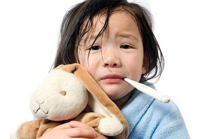 Những dịch bệnh hè – thu con hay gặp ở trường và cách phòng tránh