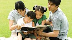 Cha mẹ thông thái : thay vì là người quản lý, hãy là bạn của con