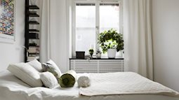 Cách sắp xếp phòng ngủ để vợ chồng luôn thuận hòa tài lộc đầy nhà