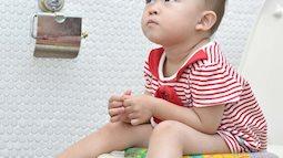 Mách mẹ cách tập cho bé 2 tuổi ngồi bô chỉ trong 1 tuần