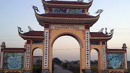 Thật không thể tin được, giữa thủ đô tồn tại một ngôi làng mang tên là Trinh Tiết
