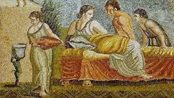 Bao cao su tránh thai đầu tiên được người Ai Cập cổ đại làm từ ruột cừu