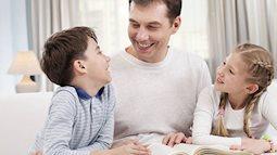 Hãy tận dụng cơ hội vàng trong 3 độ tuổi sau để con hình thành tính cách tốt hơn