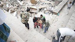 8 Phương án ứng phó với động đất nếu không may gặp phải khi đi du lịch
