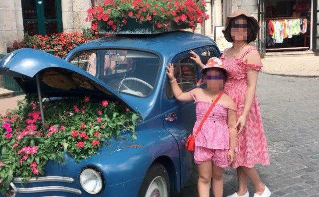 Vụ thanh sắt rơi từ công trình: Tương lai con gái của nạn nhân sẽ ra sao ?