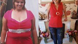 Nàng béo nghiện ăn vặt chia sẻ động lực giảm 38kg để trở nên thon gọn bất ngờ