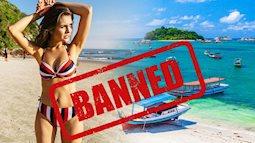 Chính quyền đảo Bali đề xuất cấm khách du lịch mặc bikini quanh các điểm linh thiêng