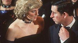 Chị em có thể học tập Công nương Diana về mọi thứ trừ cách giữ chồng